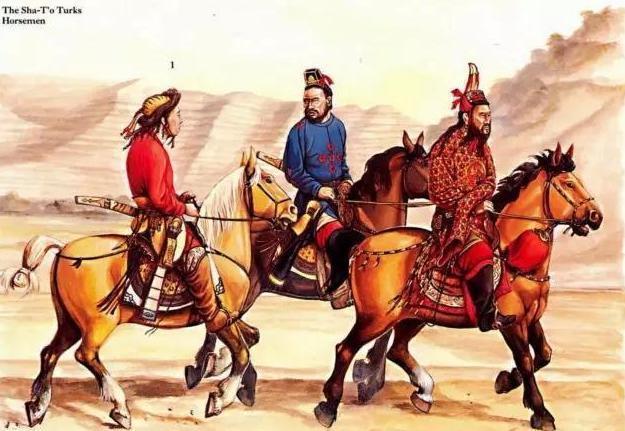 强大一时的匈奴帝国结局,南匈奴被汉化,北匈奴哪里去了?