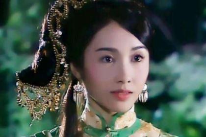清朝历史上真正的华妃,是嘉庆最宠爱的美人