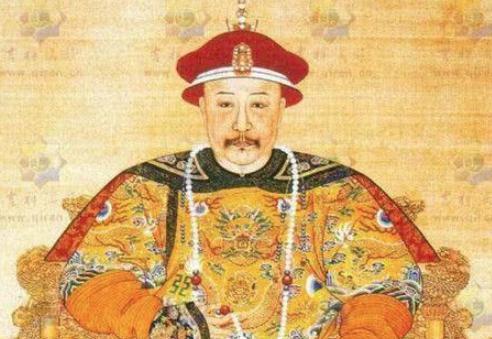 恭顺皇贵妃:14岁被纳入后宫,为55岁的嘉庆生下皇子