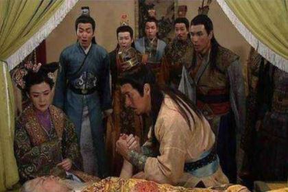 朱元璋死前声嘶力竭大喊四个字,他到底说了什么?