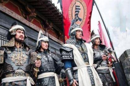 崇祯皇帝处死的三位贤臣名将,他们死得有多可惜?