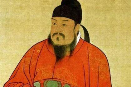 隋唐有十八路反王,为什么最后是李渊得到了天下?