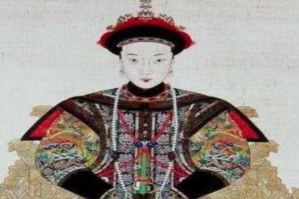 揭秘:孝哲毅皇后生前为什么受尽太后虐待?
