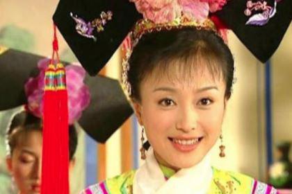 琳贵太妃:嫁给56岁皇帝,8年生了5个孩子