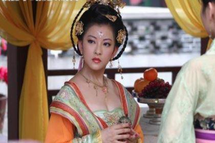 太平公主的两个哥哥都是皇帝,为何还两次出家为尼?