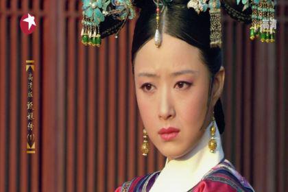 真正的年妃是给雍正生育四个孩子,一生宠幸不衰?