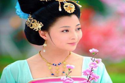 后蜀后唐两位皇后,好色的赵匡胤是怎么处理她的?