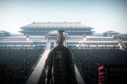 秦始皇去世前,曾发生过三件离奇事件