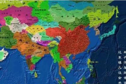 清朝崛起之际为什么没有趁机吞并朝鲜半岛呢 其实原因很简单