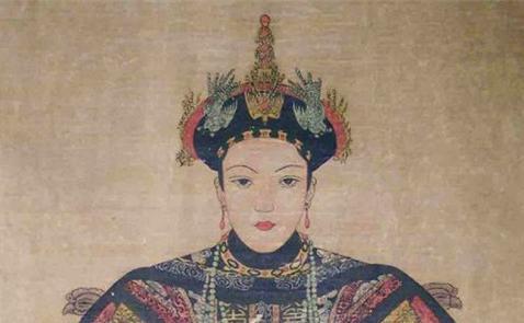 美女的力量,清皇后博尔济吉特氏为何诱降洪承畴?
