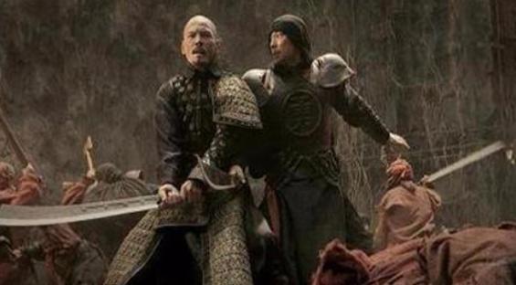 僧格林沁:他是成吉思汗的后代,清朝一代猛将