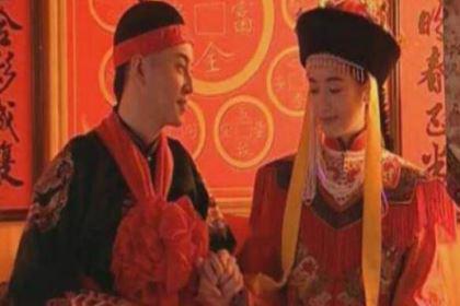 清朝历史上的两位庆妃,结局却截然不同