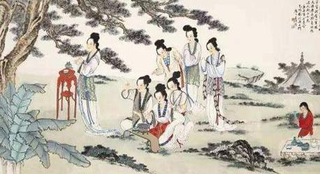 古代七夕节有什么活动呢 古人是如何度过的