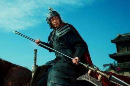 吕布作为三国第一猛将 死后他的武器到底去了什么地方