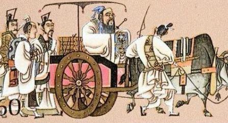 为什么周朝能存在800年而其他朝代却不行呢 为何这个历史周期律无法避免呢