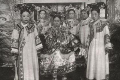 唐朝最传奇的女子,父子两人找了二十多年没找着