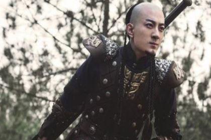 褚英:清太祖努尔哈赤的长子,他是怎么死的?