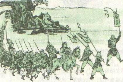为什么太平军北伐或许就是一场假北伐?真相是什么