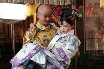 咸丰最宠爱的妃子是谁?连慈禧都不敢动她