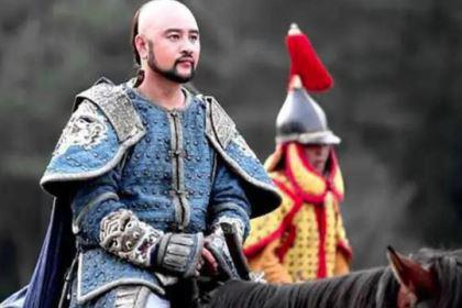 多尔衮占据京师后都干了些什么?