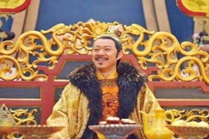 徐懋功是凌烟阁功臣 为什么李世民会对他不放心呢