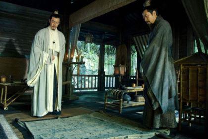 刘备东征时,为何没有带上诸葛亮?