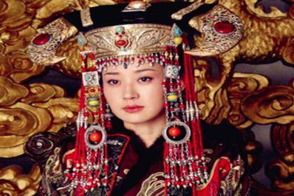 孝庄文皇后:13岁嫁枭雄,辅佐两代明君最后75岁去世