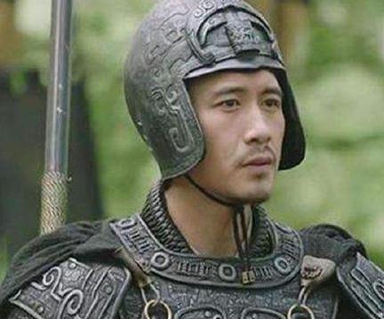张郃这一生没有服过谁也没有怕过谁 为什么唯独会害怕此人呢