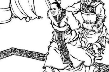 三国的完体将军是谁?完体将军的真实意思是什么?
