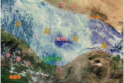 焉支山的地理位置怎么样?它对匈奴到底有多重要