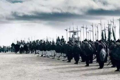 古代边关将军手握重兵 为什么没人想要造反呢