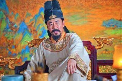 赵匡胤写了一首诗,百年来为何无人敢续下半首?