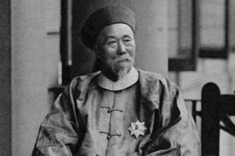 晚晴四大名臣谁的实力最强?他们分别对清朝有什么贡献?