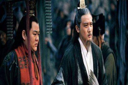 刘禅一连两个皇后都是张飞女儿,最后终于受不了了?