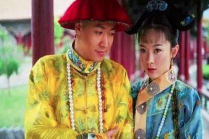 清朝规定后妃只能有一个封号,这个妃子却换了3次?