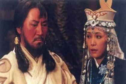 皇帝死后,燕铁木儿为何敢公开娶皇后为妻?