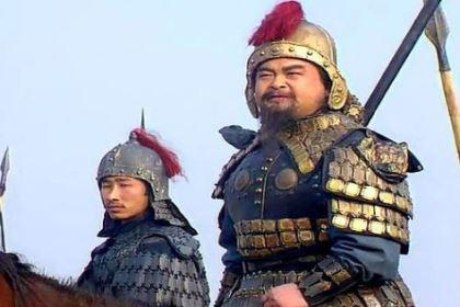 三国时期被低估的武将,于禁的实力如何?