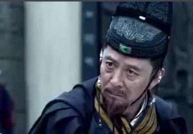 南北朝时期悬镜司首尊夏江简介