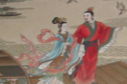 陶朱公范蠡被尊为财神,他的儿子却为钱而死?