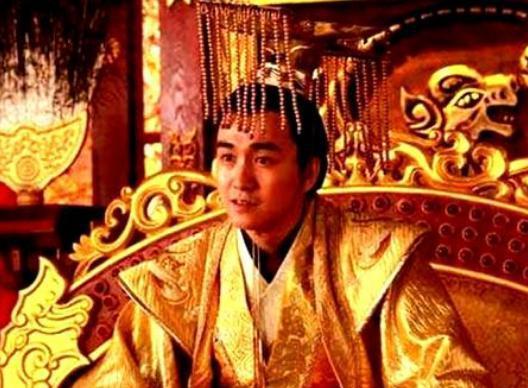 誓师大会变亡国的导火线,高纬这个皇帝当得有多荒唐?