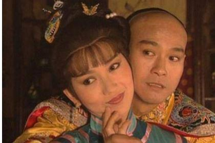 乾隆嫔妃众多,他心里最爱的那个女人是谁?