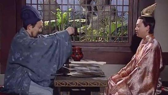 刘备托孤之时为何安排了两个人?是不信任诸葛亮了吗?