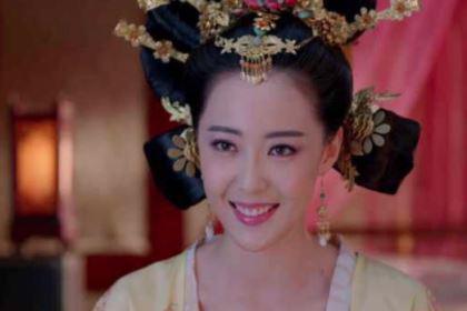 高阳公主因为爱人被杀,最后堕落生活十分糜烂