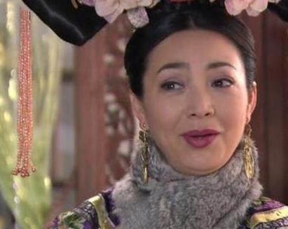 古代嫔妃五十岁之后就不能侍寝了 为什么她却能依旧受宠呢