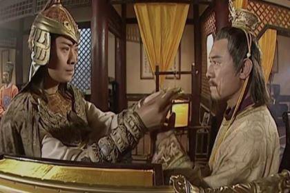 揭秘:秦琼和尉迟敬德谁才是唐初第一战将?