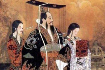 刘邦先后铲除了7个异姓王,为什么偏偏放过他?