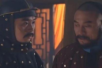 名将岳钟琪贵为两朝元老 他最后是是怎么死的