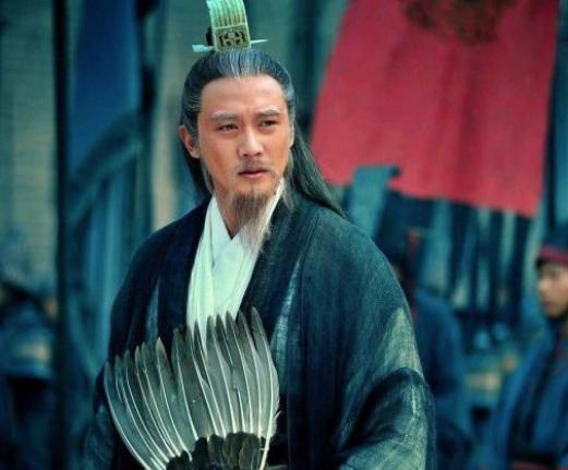 魏延:三国最悲催的武将,死后被杨仪踩着头骂