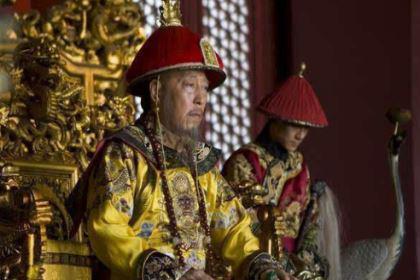 嘉庆是怎么变成一个没有威信的皇帝的?