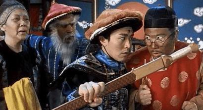 尚方宝剑既然这么的厉害 历史上真实存在这种宝剑吗